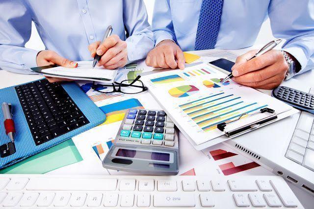 Estágio: contabilidade