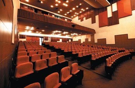 Estágio Para área de Comunicação- Teatro Jorge Amado