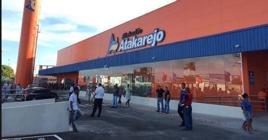 Supermercado Atakarejo está contratando!