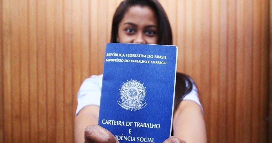 Vaga para Vendedora sem Experiência em Salvador!