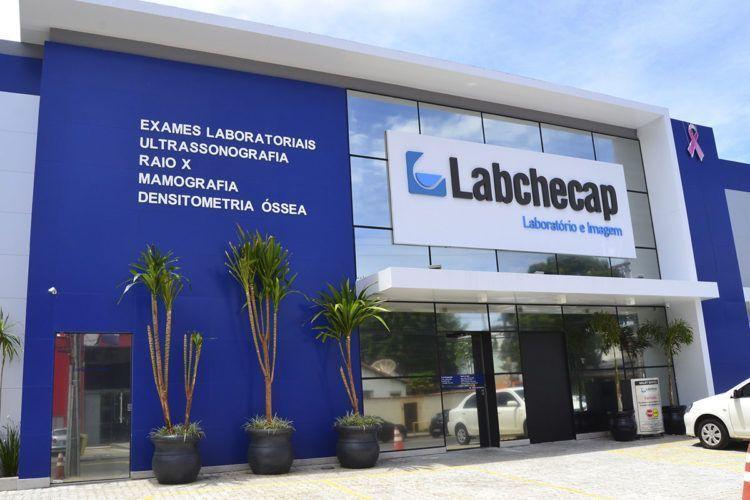 Vaga de Técnico em Enfermagem na Labchecap