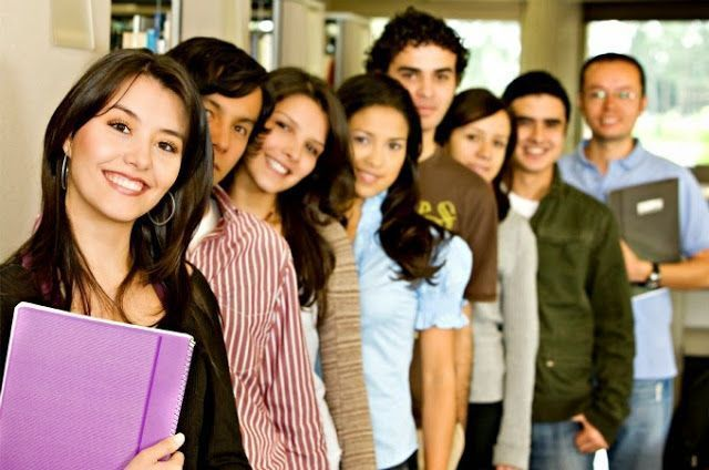 Vaga para estagiários de níveis médio e superior em Salvador
