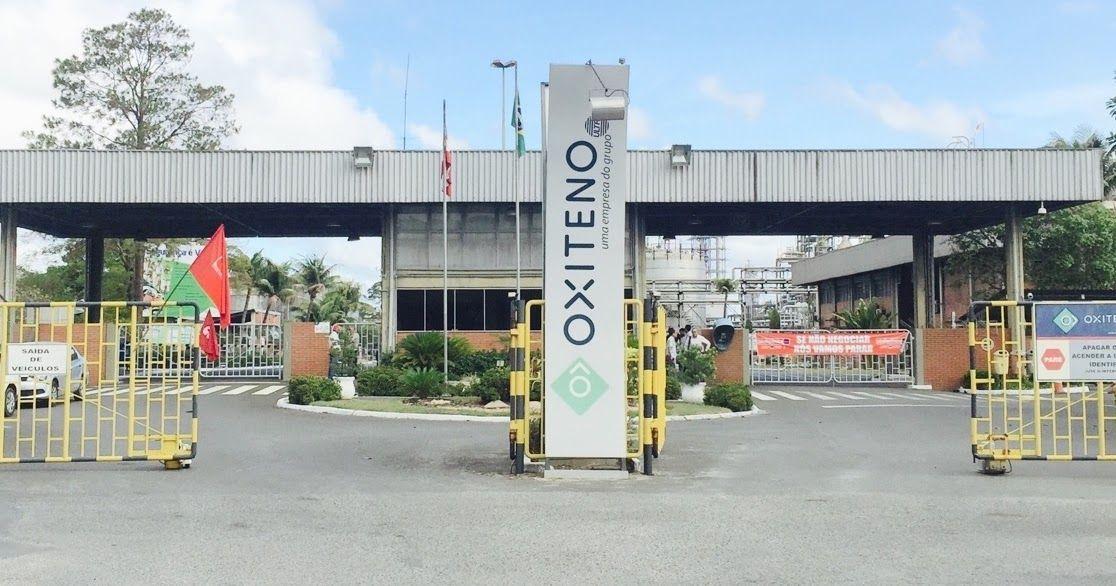 Atenção!! Oxiteno oferta vagas de emprego em Camaçari; Confira(2017-09-08 21:20:12)