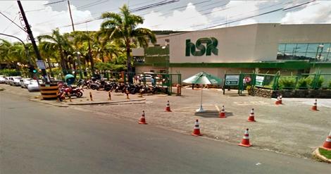 Vaga de Técnico de Enfermagem no hospital São Rafael