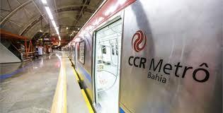 Como conseguir um emprego na CCR metrô Salvador