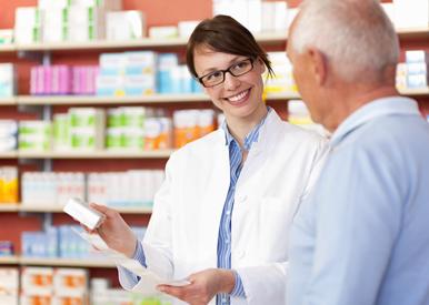 Oportunidade: Farmácia recebe currículos para Atendente em Salvador