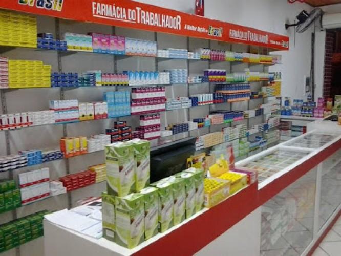 Oportunidade: Farmácia recebe currículos para vaga de Vendedor em Salvador