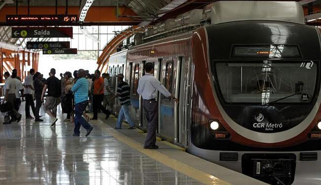 Oportunidade: CCR Metrô abre nova oportunidade de emprego em Salvador
