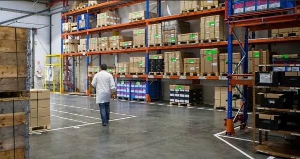 Últimas Vagas: Empresa em Salvador abre 02 vagas de emprego para Ajudante de Armazém