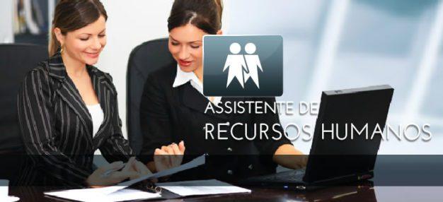 Vaga em Salvador para assistente de RH