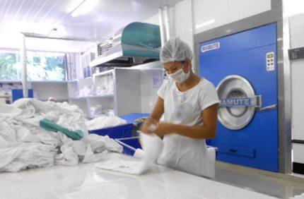 Supervisor de Lavanderia, vaga de emprego para Salvador-BA!