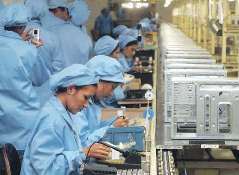 Oportunidade: Industria abre vaga para Auxiliar Industrial em Lauro de Freitas