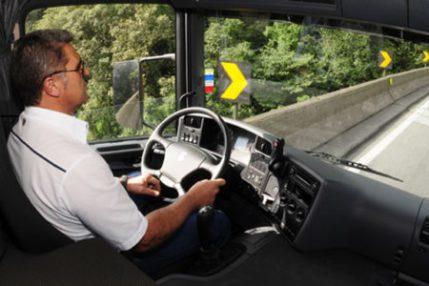Motorista Rodoviário