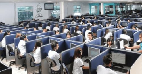 Últimas Vagas: Empresa em Salvador abre 178 vagas de emprego para Operador de telemarketing – CANDIDATE-SE!!!