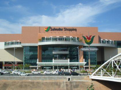 Vaga: Atendente de Loja no Salvador Shopping