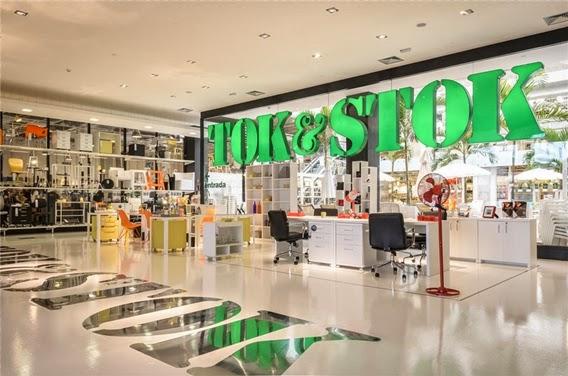 Oportunidade: TOK&STOK abre vagas para Assistente e Vendedores em Salvador