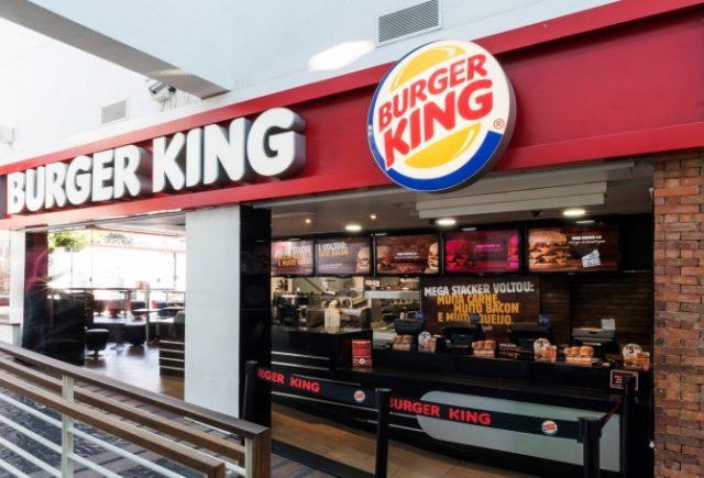Oportunidade: Burger King abrirá nova unidade no Shopping Cajazeiras e está aceitando currículos
