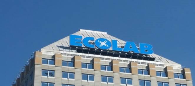 Oportunidade: Ecolab abre oportunidade de emprego em Salvador