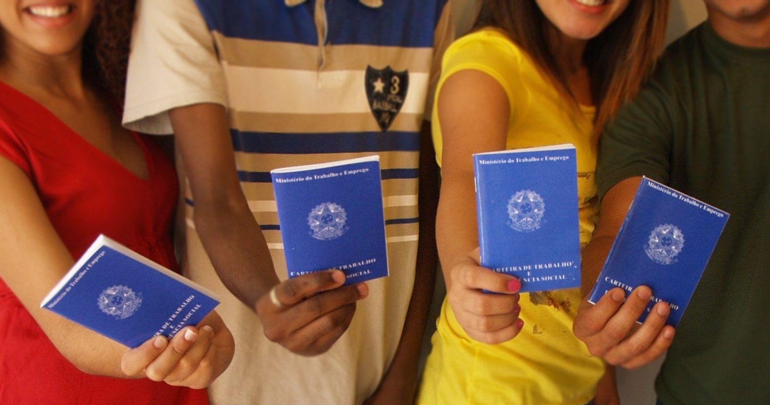 Vaga – Prefeitura de Salvador oferece 60 vagas de estágios para ensino médio – Salvador Empregos