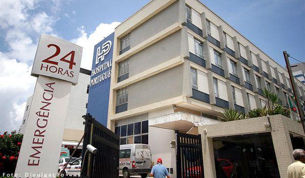 Oportunidade: Hospital Português abre 03 novas vagas de emprego