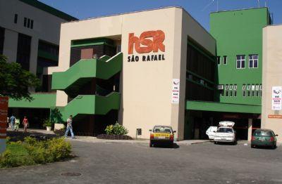 Oportunidade: Hospital São Rafael abre vaga para Jovem Aprendiz