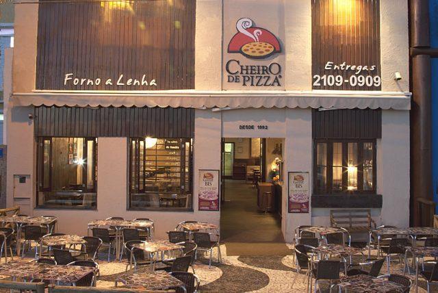 Oportunidade: Cheiro de Pizza abre 04 novas vagas em Salvador