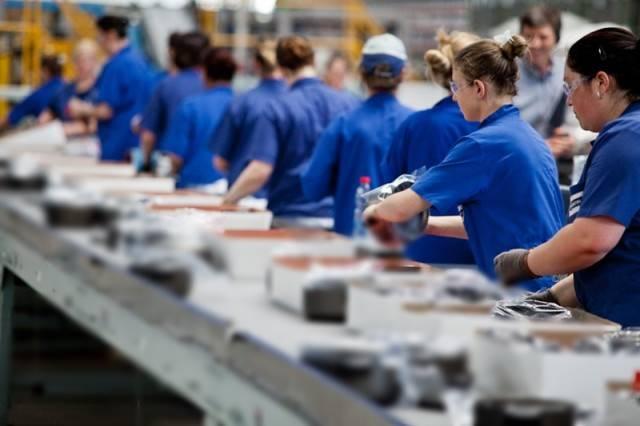Oportunidade: Empresa recebe currículos para 67 vagas de Auxiliar de Produção em Camaçari