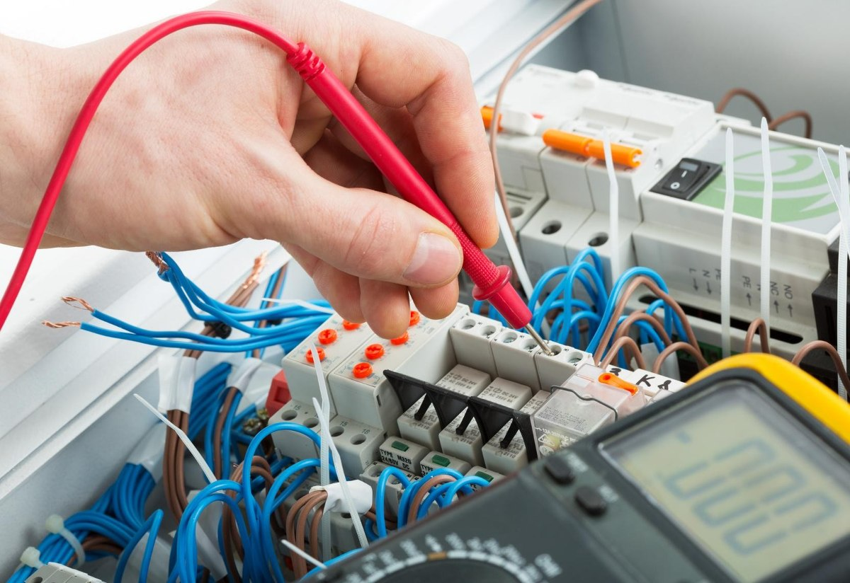 Recruta 2018: Oportunidade de emprego para Eletricista de Manutenção em Salvador