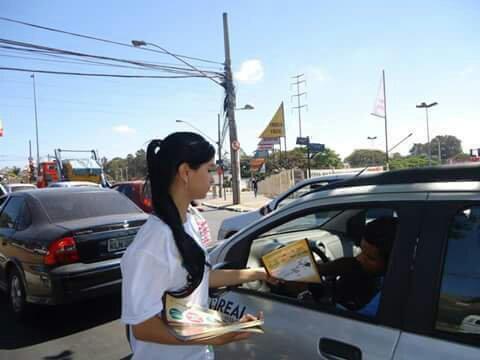 Oportunidade: Empresa abre vaga para Panfletagem em Salvador