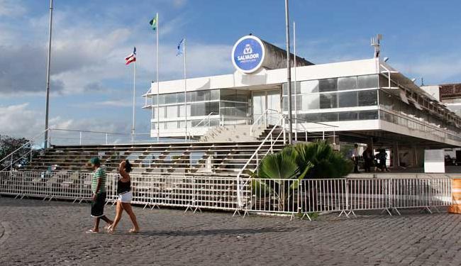 500 vagas de emprego no Reveillon 2019 de Salvador