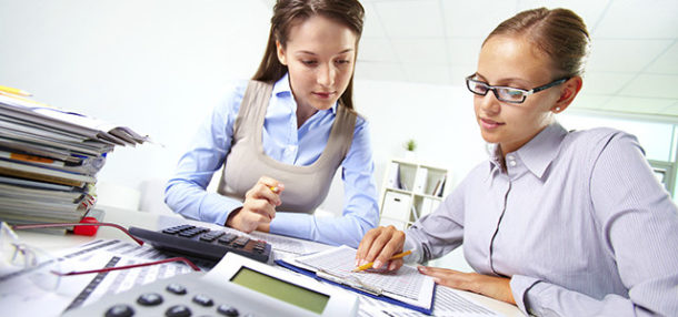 Vaga: Assistente administrativo financeiro