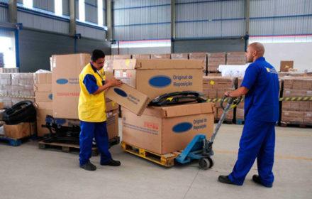 Oportunidade: Empresa recebe currículos para Aux. de Depósito (PCD) em Salvador