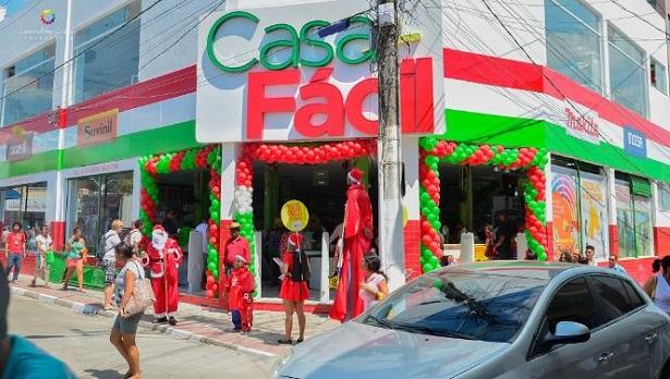 Oportunidade: Casa Mais Fácil abre 02 vagas para Vendedor em Valença