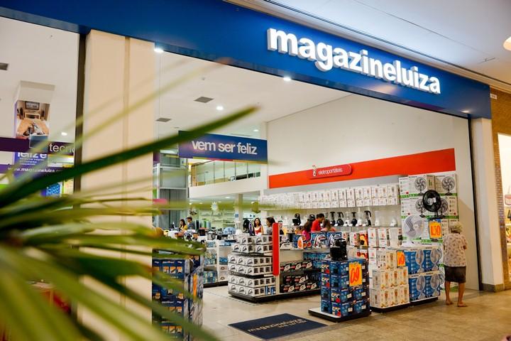 Oportunidade: Magazine Luiza abre 06 vagas para Vendedor e Assistente de Loja em Teixeira de Freitas