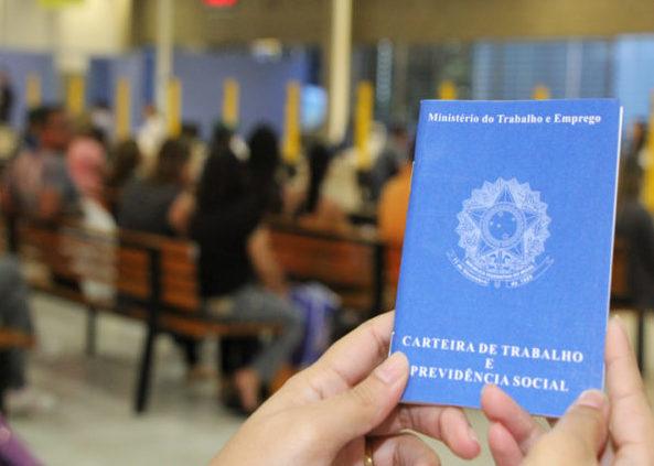 Vaga – Feira de Emprego e Estágio oferece vagas e certificado de participação – Salvador Empregos