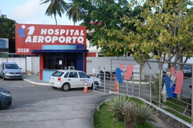 Vagas 2018: Hospital recebe currículos para Auxiliar de Manutenção Predial em Lauro de Freitas