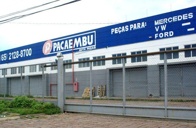 Vagas 2018: Pacaembu autopeças abre vaga para Promotor de Vendas em Salvador