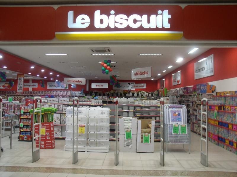 Oportunidade: Le Biscuit abre vagas para Assistente e Analista Comercial em Salvador