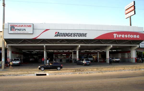 Oportunidade: Bridgestone abre oportunidade de emprego em Camaçari
