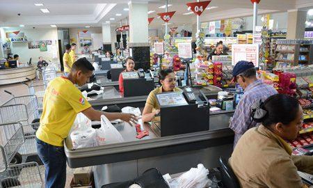 Vaga: Operadora de caixa no Salvador Shopping