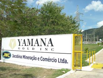 Vagas 2018: Yamana Gold abre nova oportunidade de emprego em Jacobina