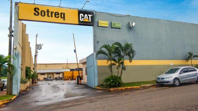 Vagas 2018: Sotreq abre oportunidade de emprego para Comprador em Salvador