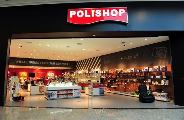 Vagas 2018: Polishop recebe currículos para 02 vagas de Vendedor até 08/02; não exige experiência