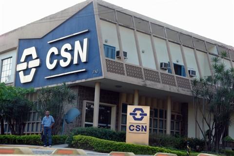 Vagas 2018: CSN abre oportunidade de emprego em Camaçari