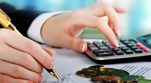 Estágio contabilidade