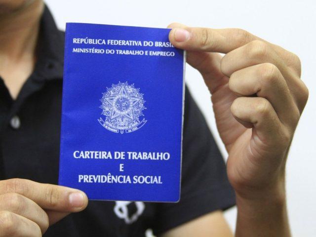 Vagas 2018: Oportunidade de emprego para Promotor(a) de Cartão em Salvador