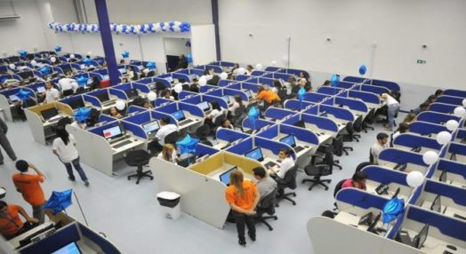 Operador Call Center