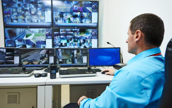 Vaga para operador de CFTV em Salvador