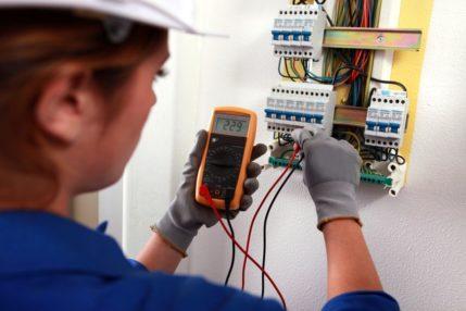 Vaga para eletricista em Salvador-BA