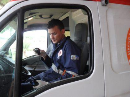 Vaga: Motorista de Ambulância